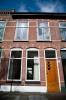 studio evers - voordeur Leiden