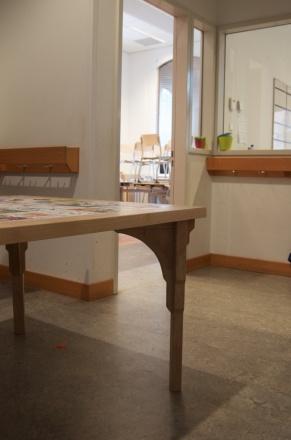 Studio Evers Tafel Dominicus